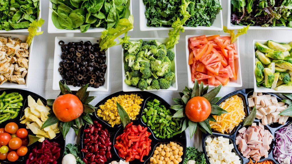 citrulline arginine medecine douce fruits et légumes