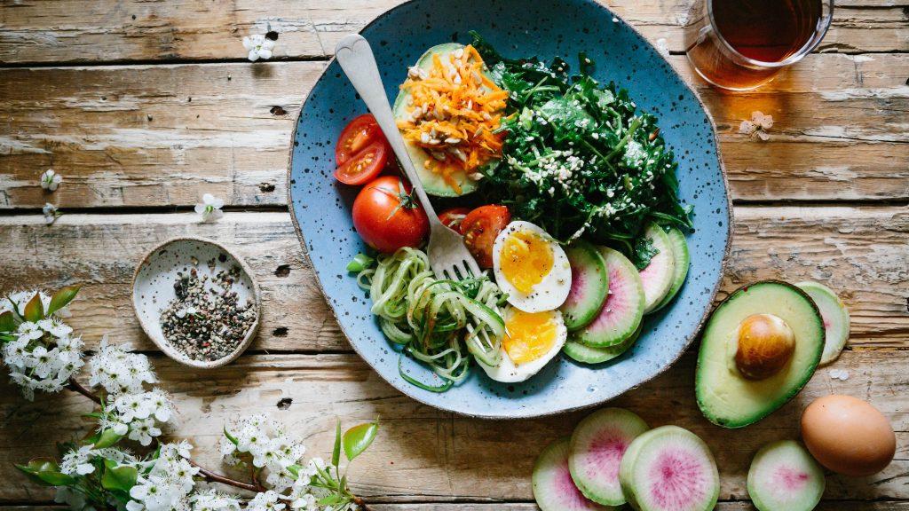 repas sain médecine douce citrulline
